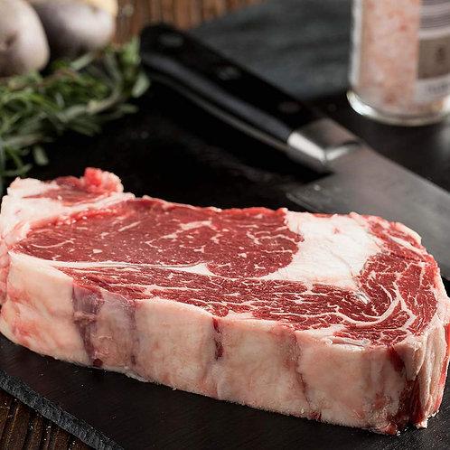 (1) 12 oz Wagyu Ribeye Steak