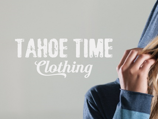 Tahoe Time Clothing