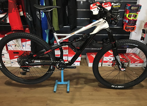 CANNONDALE JEKYLL 2 29 2020