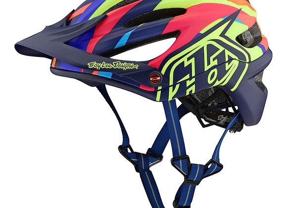 TLD A2 Jet Helmet Mips