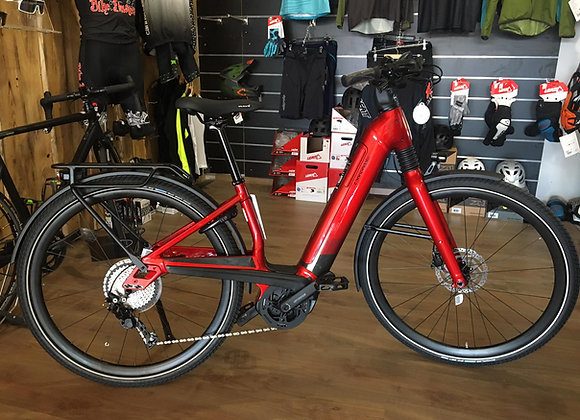 Cannondale Mavaro Neo 5 2021 urban e-bike