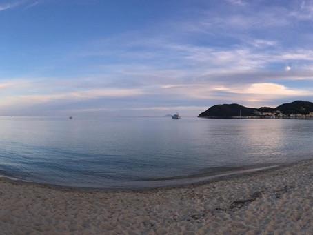 E-enduro Isola D' Elba gara 3 e 4