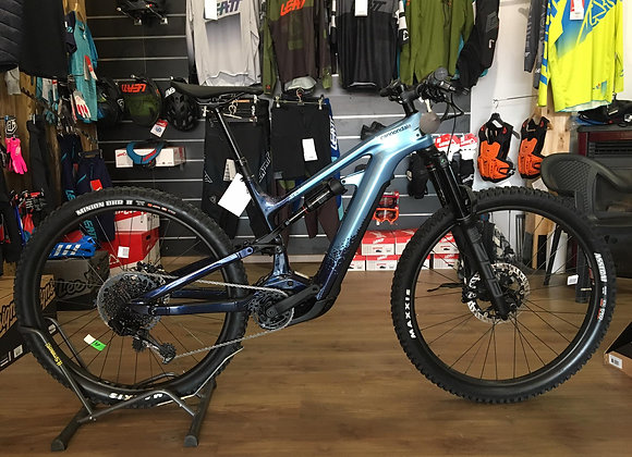 Cannondale Moterra neo 2 2021