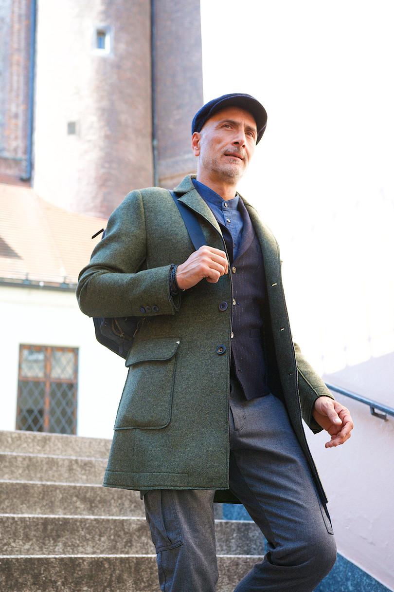 Manoli Personal Shopper Ludwig Beck.11.J