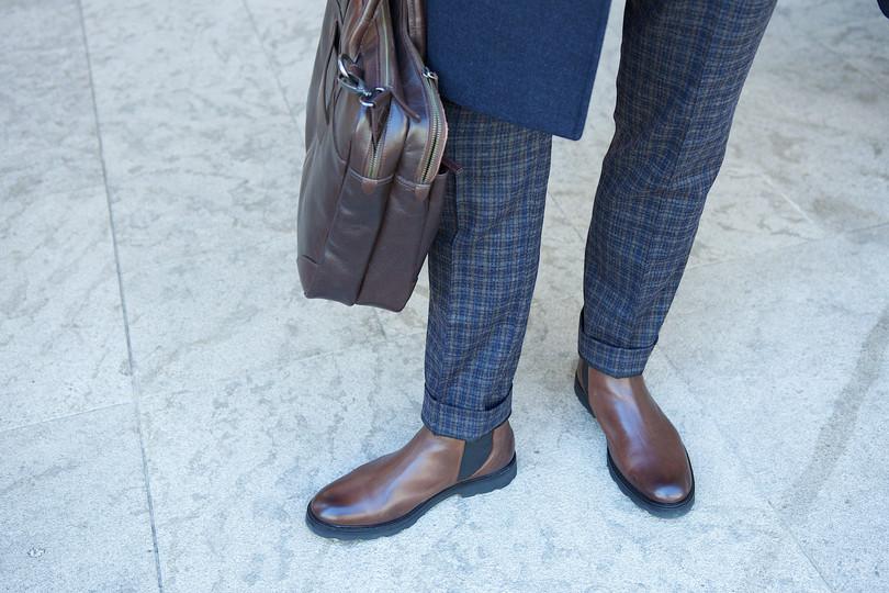 Manoli Business Fashion LUDWIG BECK_Lenk