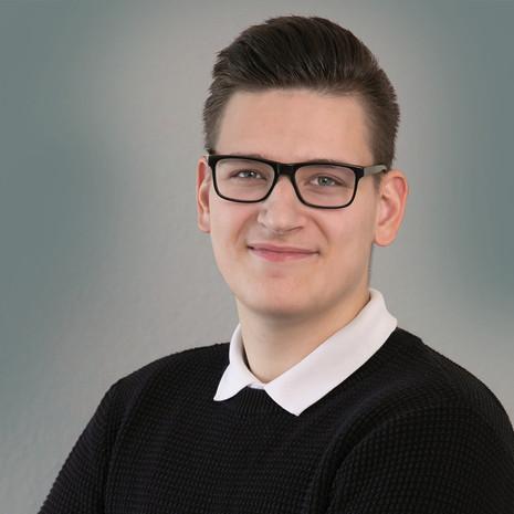 Luca Müller