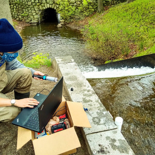 Water Quanity Monitoring