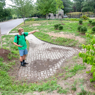 Tour of Green Stormwater Infrastructure