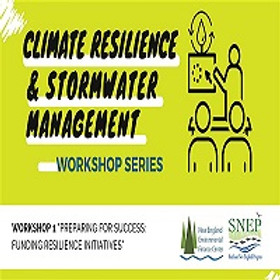 Preparing for Success-Funding Climate Resilience Initiatives