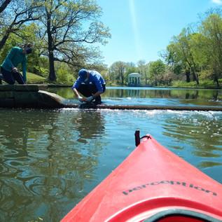 water quality instrumentation