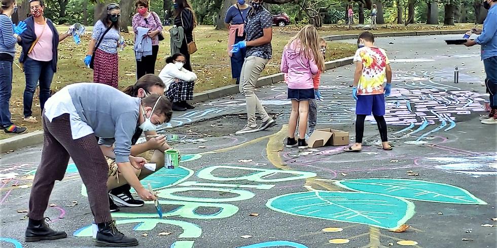 Rain Harvest Arts Festival