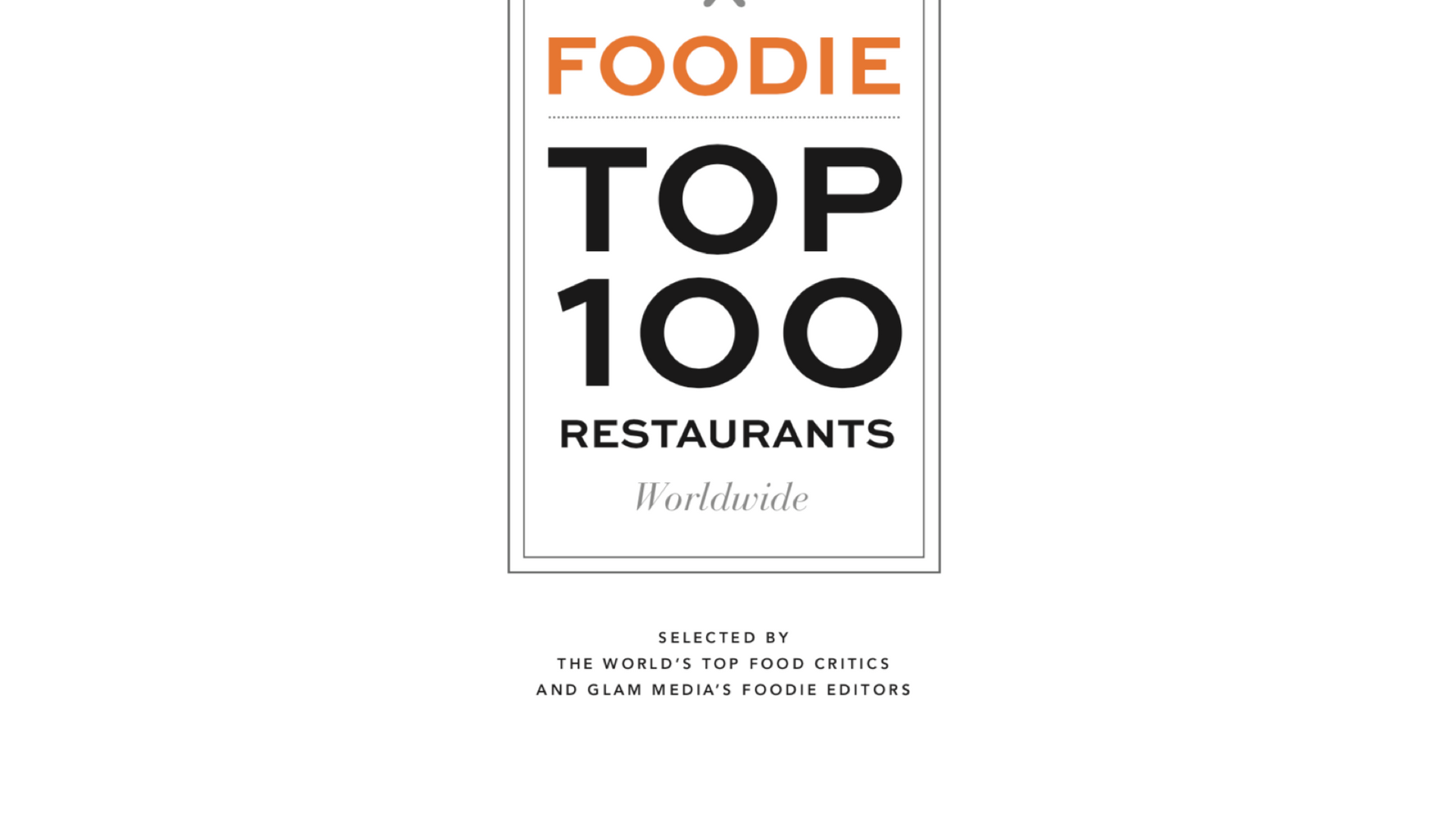Foodie Top 100 Restaurants Worldwide.png
