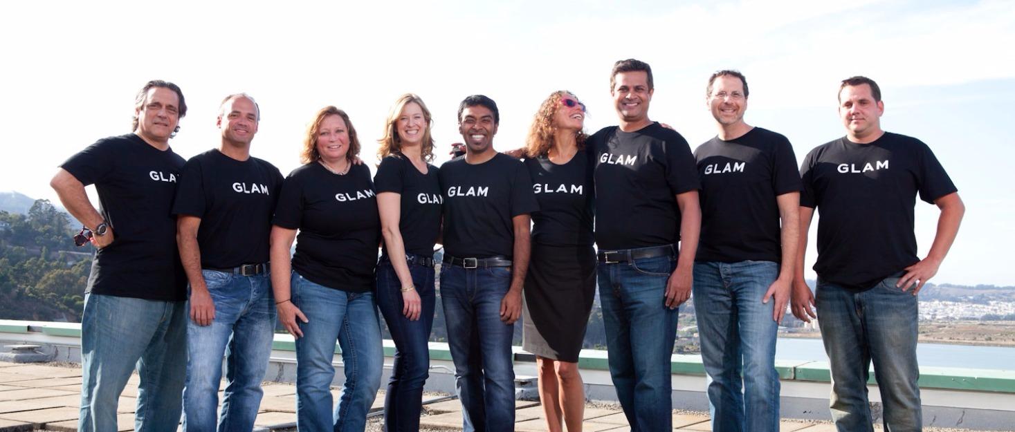 Samir Arora Glam Founders