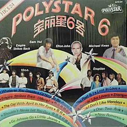 寶麗星6號  POLYSTAR6
