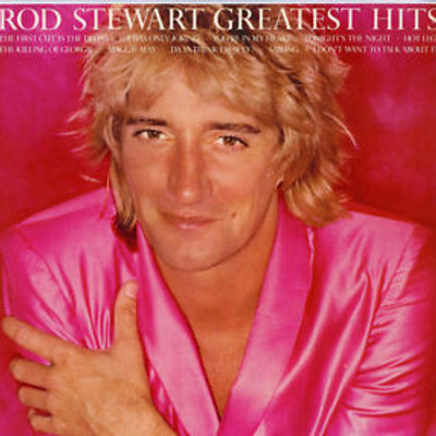 Rod Stewart – Greatest Hits Vol. 1