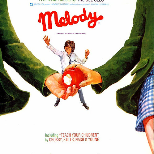 Various – Original Soundtrack Recording From Melody