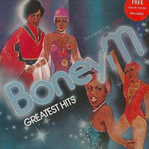 Boney M Greatest Hits