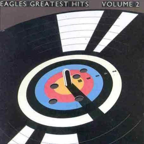 Eagles ‎– Eagles Greatest Hits Volume 2 (MINT)