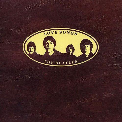 The Beatles – Love Songs(2LP/Asia Version)
