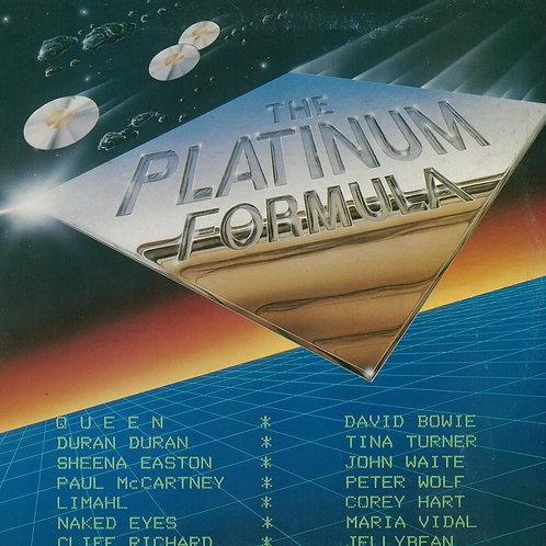 Various – The Platinum Formula