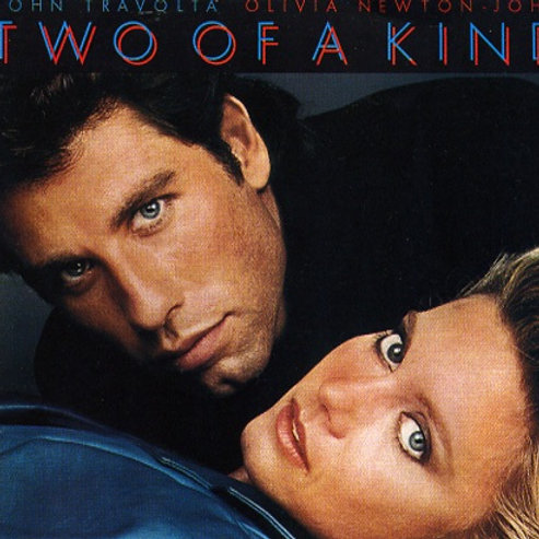 Various – Two Of A Kind - Music From The Original Motion Picture Soundtrack