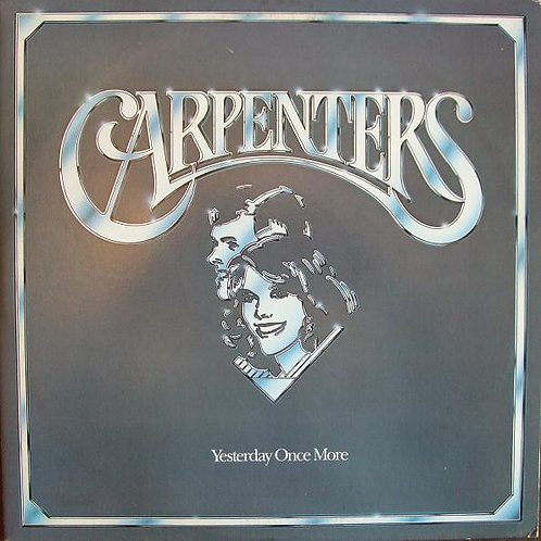 Carpenters – Yesterday Once More (2LP)