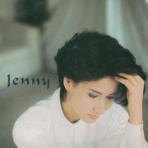 甄妮  Jenny 獨白