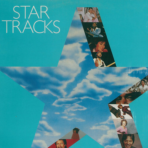 Various Artists - Star Tracks