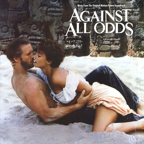 Various – Against All Odds