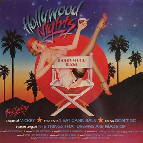 Various – Hollywood Nights