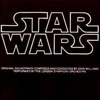 John Williams,The London Symphony Orchestra – Star Wars ( Japan)