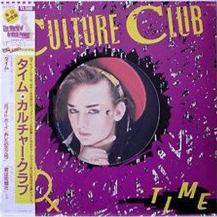 Culture Club - Time