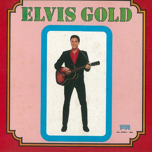 Elvis Presley – Elvis/Gold
