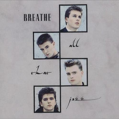 Breathe – All That Jazz(全新打口碟)