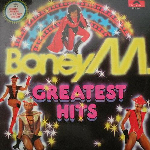 Boney M. – Greatest Hits