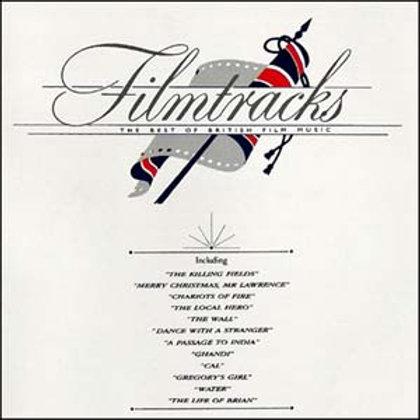 Various – Filmtracks - The Best Of British Film Music
