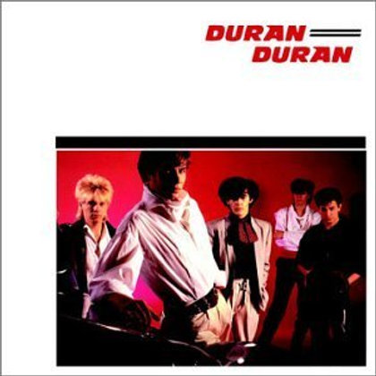 Duran Duran ‎  Girls On Film