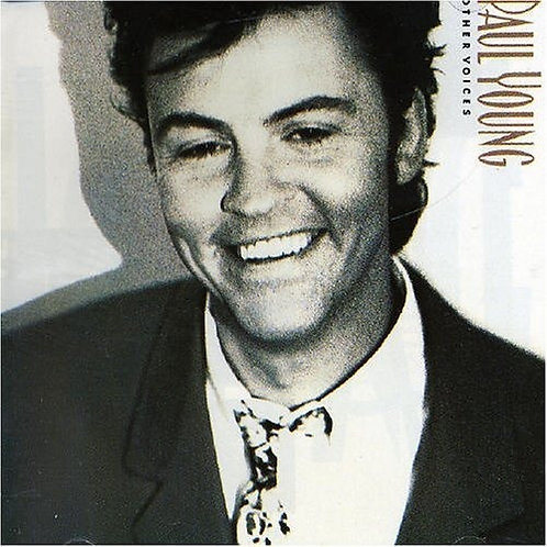 Paul Young – Other Voices