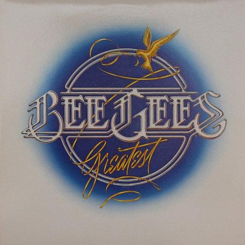 Bee Gees – Bee Gees Greatest (2LP)
