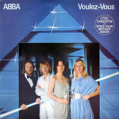 ABBA – Voulez-Vous(UK Version)