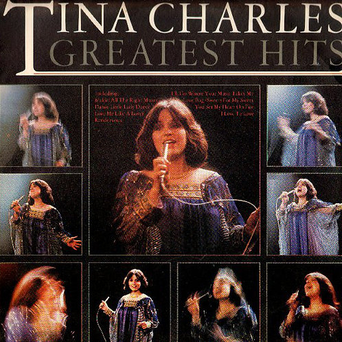 Tina Charles ‎– Greatest Hits