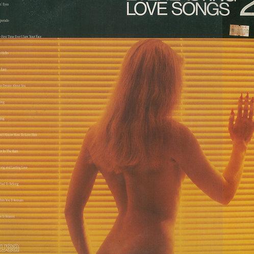 Various – Everlasting Love Songs 2