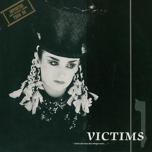 """Culture Club – Victims 12"""""""