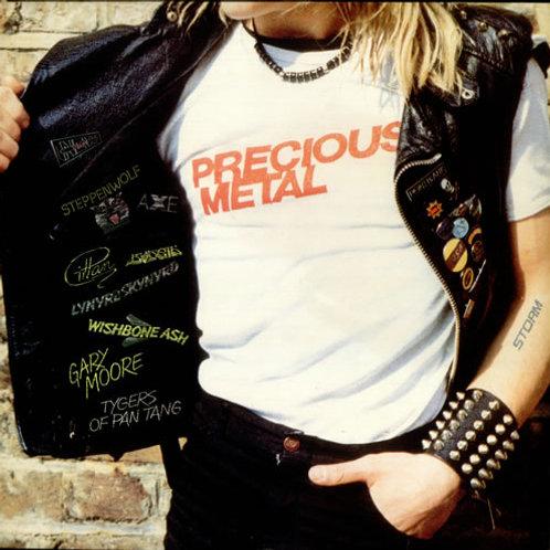 Various – Precious Metal