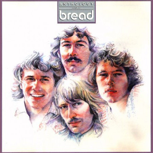 Bread – Anthology Of Bread (MINT)