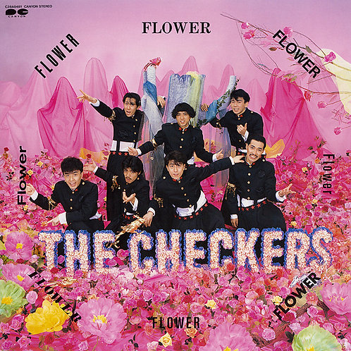 The Checkers      Flower