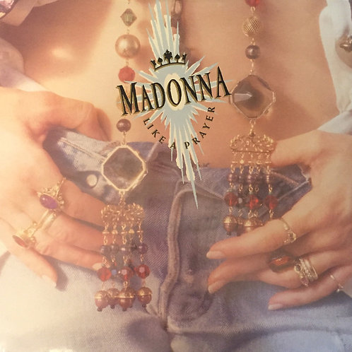 Madonna – Like A Prayer