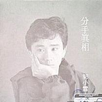 郭小霖  分手真相 45rpm (白版)