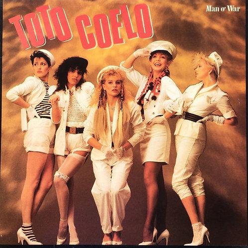 Toto Coelo – Man O' War