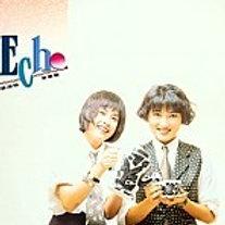 Echo 區海倫、李惠敏